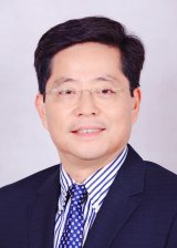 Photo of Kunlin Jin