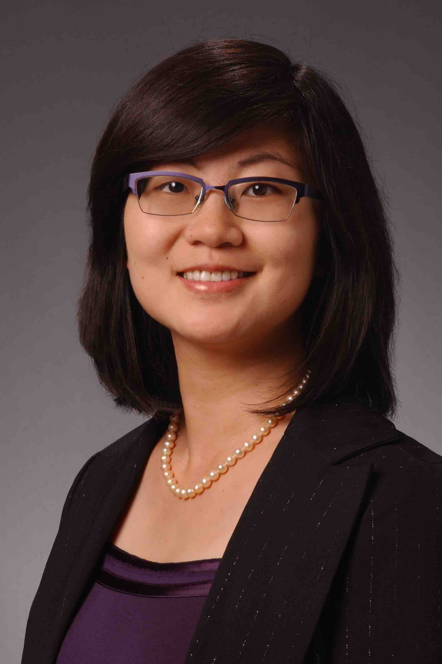 Photo of Jin Liu